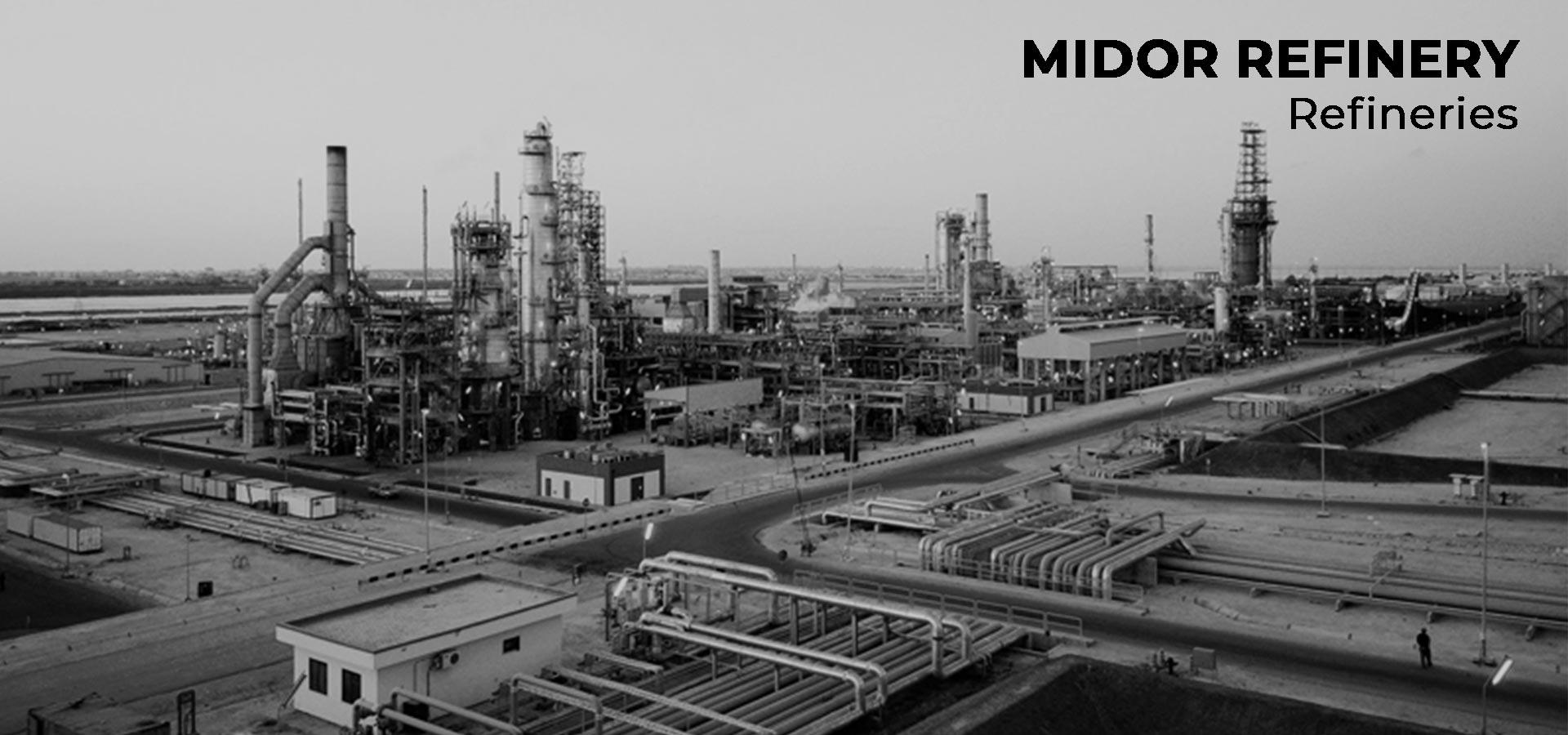 Industries-Midor